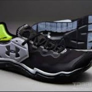 Under Armour Charge Rc 2 Running Shoes